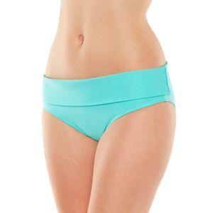 NWT! Next Stretch Scoop Bikini Bottom
